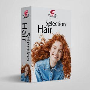 آموزش انتخاب مو