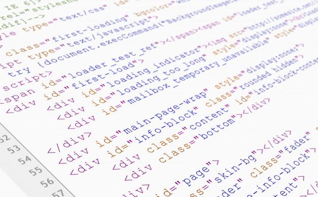 کدنویسی html