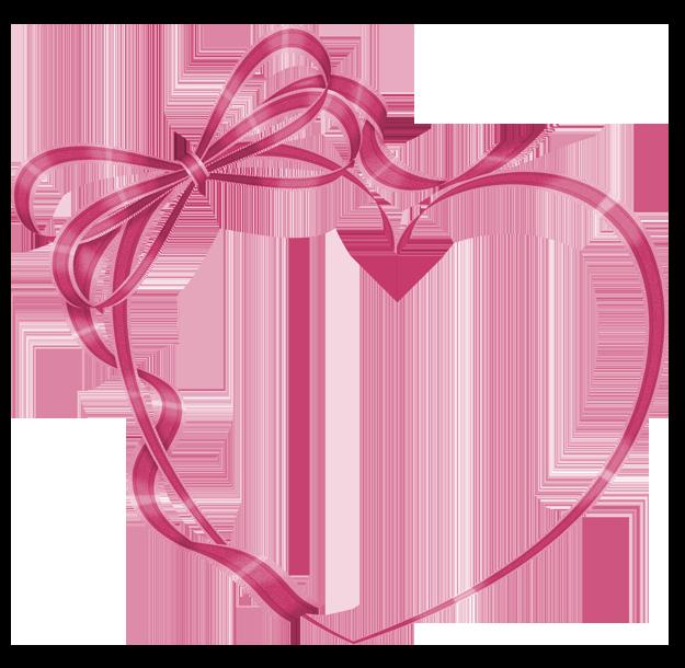 دانلود قاب عکس عاشقانه قلبی برای فتوشاپ PNG