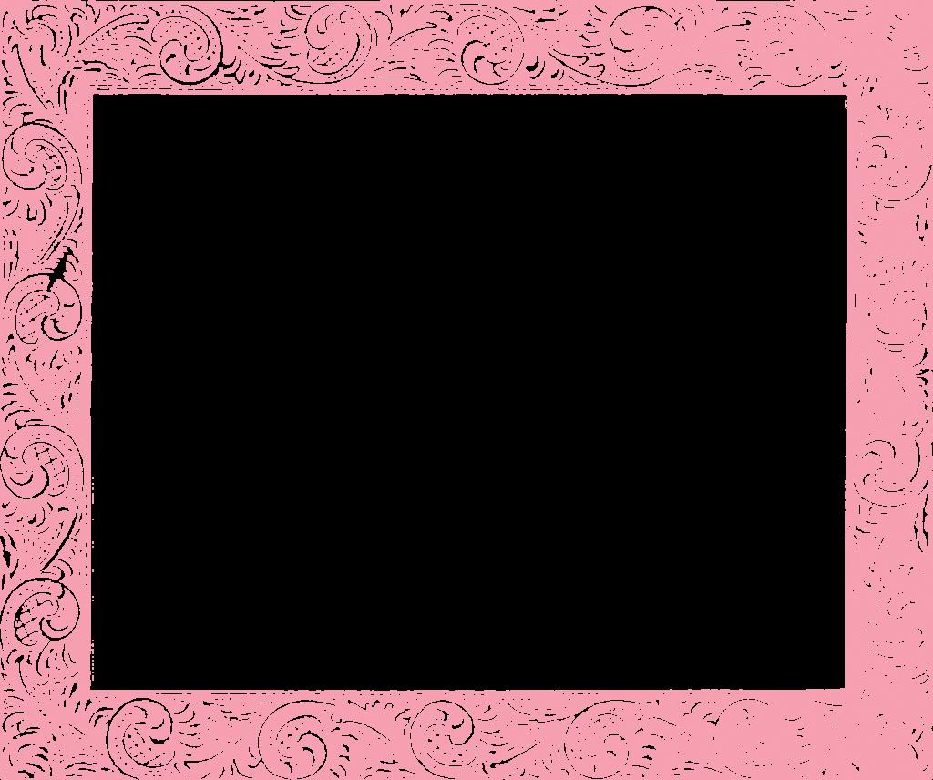 دانلود قاب عکس ساده برای فتوشاپ - فایل PNG